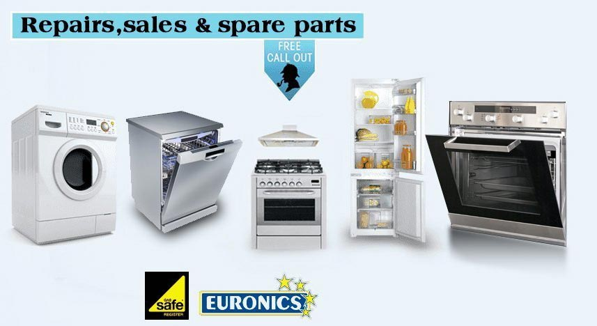 DR Appliance Repair Loughborough – Appliance Repair Loughborough